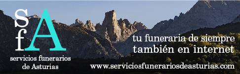 Servicios funerarios de Asturiasa