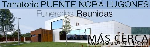 Grupo Reunidas - Tanatorio Puente Nora - Lugones