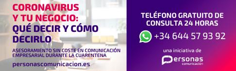 Personas comunicación